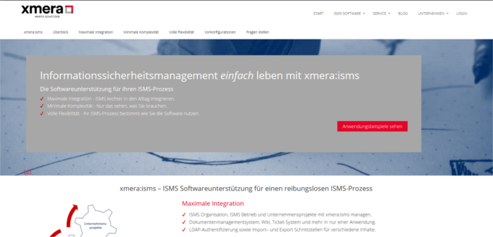 Informationssicherheitsmanagement leben