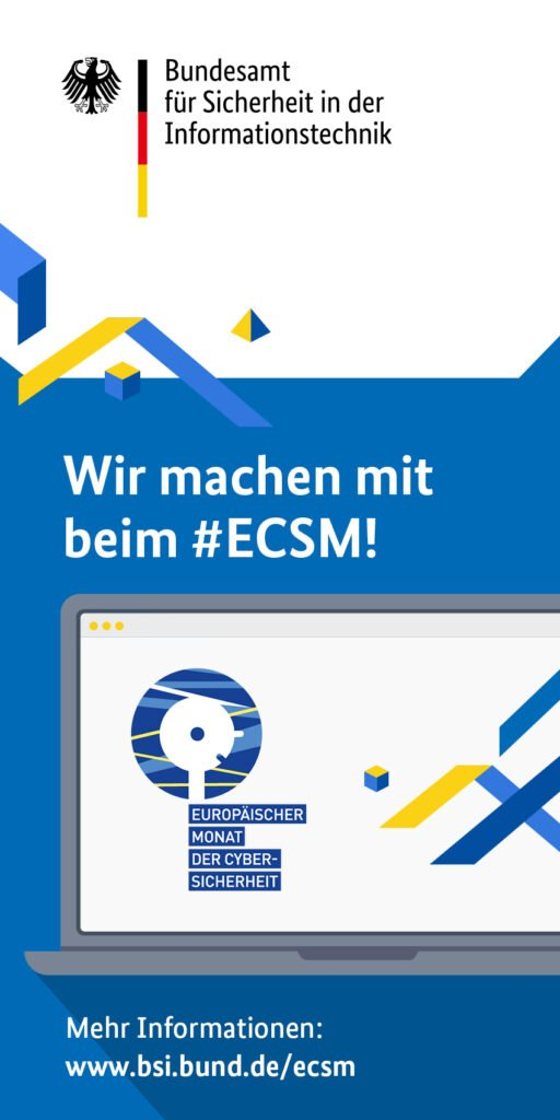European Cyber Security Month 2021